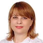 Балкарова Людмила Александровна, флеболог