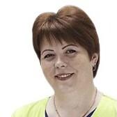 Борисова Татьяна Леонидовна, невролог