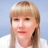 Буданова Марина Владимировна, гинеколог