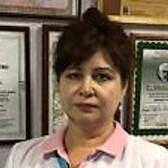 Мамедова Нонна Ильясовна, инфекционист