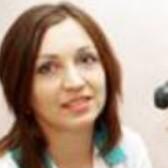 Иванова Светлана Валерьевна, офтальмолог