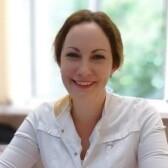 Писарева Татьяна Юрьевна, невролог