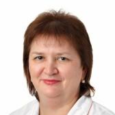 Серова Елена Юрьевна, кардиолог
