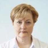 Волжанина Наталия Ивановна, врач УЗД