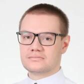 Осипов Дмитрий Евгеньевич, ангиолог