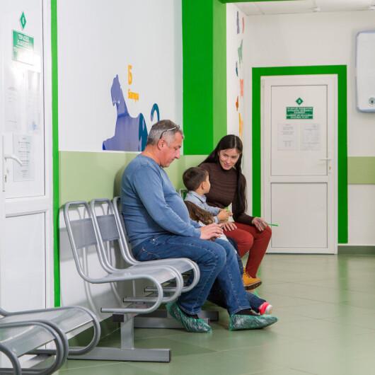 Детская стоматологическая поликлиника №7 на Блюхера, фото №4