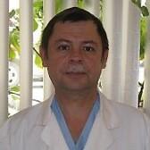 Панкратов Евгений Валерьевич, невролог