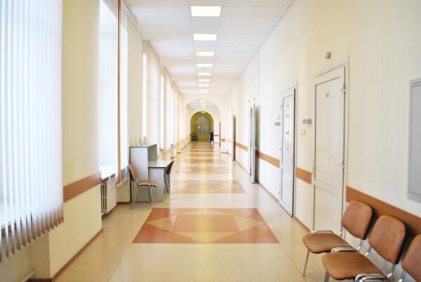 Центральная клиническая больница РЖД-Медицина