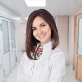 Сафронова Анастасия Александровна, гинеколог