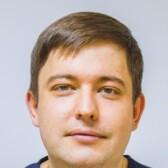 Молчанов Максим Сергеевич, хирург