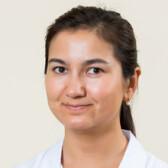 Назарова Лилия Фаритовна, ЛОР
