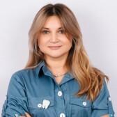Алешина (Донец) Ирина Сергеевна, детский стоматолог