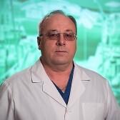 Баев Олег Васильевич, ортопед