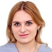 Зонова Дарья Павловна, ортопед