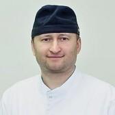 Трофимов В. В., рентгенолог