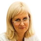 Афанасьева Елена Викторовна, невролог