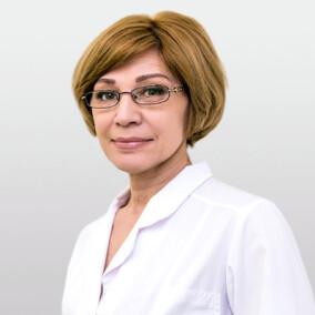 Астахова Наталья Валерьевна, онколог