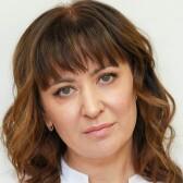 Михайленко Ольга Ивановна, невролог