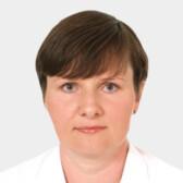 Кошурникова Елена Евгеньевна, врач функциональной диагностики