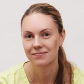 Соснина Анастасия Сергеевна, гинеколог