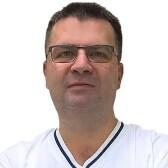 Улыбин Дмитрий Владимирович, травматолог