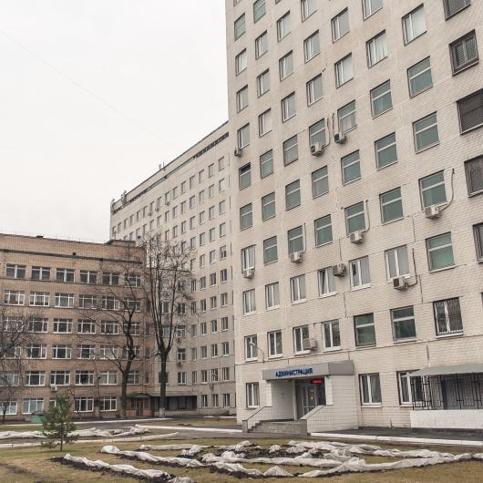 Больница МОНИКИ, фото №2