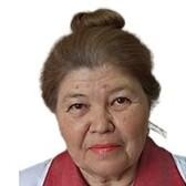 Залялетдинова Аниса Рафкатовна, офтальмолог