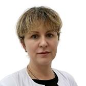 Кулешова Юлия Анатольевна, невролог