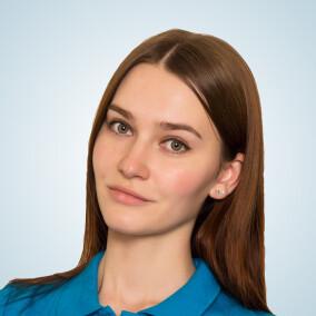 Пушкарева Ксения Владимировна, стоматолог-терапевт