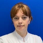 Бородулина Юлия Александровна, гинеколог