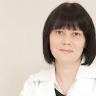 Кривощекова Ольга Федоровна, невролог
