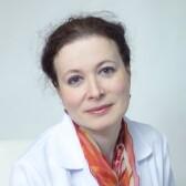 Титова Юлия Эриховна, эндокринолог