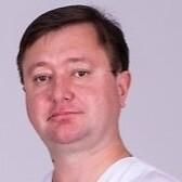 Потапенко Сергей Геннадьевич, гематолог
