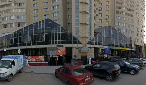 «Академия пластической хирургии и косметологии» на Ядринцевской