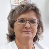 Адамова Наталья Петровна, гинеколог