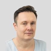 Сулейманов Рустам Харисович, хирург