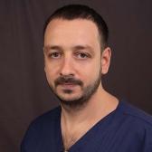 Циклин Илья Леонидович, стоматолог-хирург