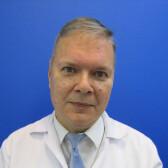 Демин Михаил Евгеньевич, врач УЗД