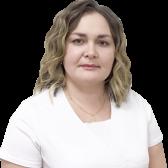 Голева Анна Васильевна, стоматолог-терапевт