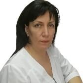 Фролова Юлия Сергеевна, рентгенолог