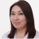 Бейшеналиева Гулиза Салморбековна, гинеколог