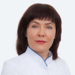 Воронцова Ирина Викторовна, ЛОР