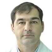Арзуманов Арнольд Валерьевич, невролог