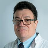 Семенов Николай Николаевич, онколог