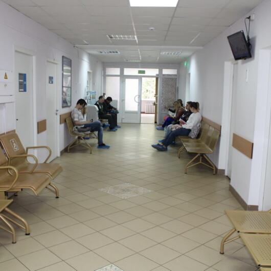 Поликлиника №6 МОБ им.Розанова, фото №3