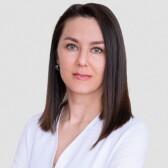 Плицевая Светлана Олеговна, косметолог