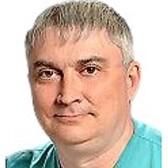 Васильев Андрей Васильевич, онколог