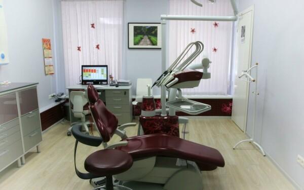 Бельведер, стоматологическая клиника