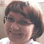 Шушляева Галина Николаевна, гинеколог