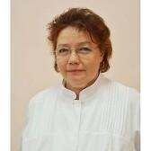 Каравашкина Галина Александровна, офтальмолог